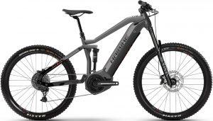 Haibike AllMtn 2 2021 e-Mountainbike