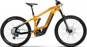 Haibike AllMtn 4 2021 e-Mountainbike
