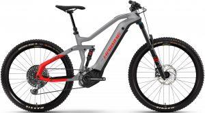 Haibike AllMtn 6 2021 e-Mountainbike