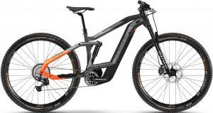 Haibike FullNine 10 2021 e-Mountainbike