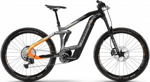 Haibike FullSeven 10 2021 e-Mountainbike