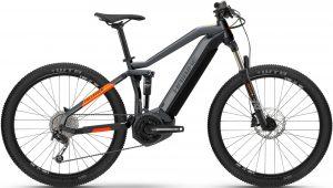 Haibike FullSeven 4 2021 e-Mountainbike