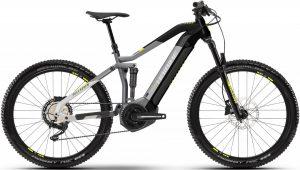Haibike FullSeven 6 2021 e-Mountainbike