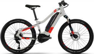 Haibike HardFour 2021 Kinder e-Bike,e-Mountainbike