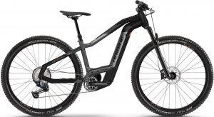 Haibike HardNine 10 2021 e-Mountainbike