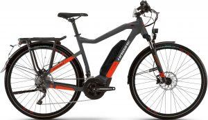 Haibike SDURO Trekking S 9.0 2021 S-Pedelec,Trekking e-Bike
