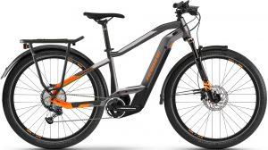 Haibike Trekking 10 2021 Trekking e-Bike