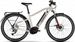 Haibike Trekking 4 2021 Trekking e-Bike