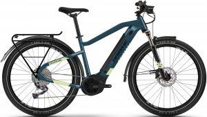 Haibike Trekking 5 2021 Trekking e-Bike