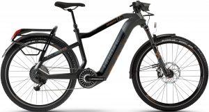 Haibike XDURO Adventr 6.0 2021 Trekking e-Bike,SUV e-Bike