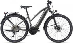 Liv Amiti-E+ 1 2021 Trekking e-Bike,e-Bike XXL