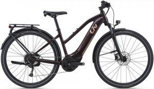 Liv Amiti-E+ 2 2021 Trekking e-Bike,e-Bike XXL