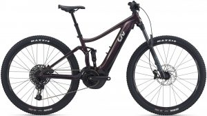 Liv Embolden E+ 1 2021 e-Mountainbike,e-Bike XXL