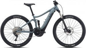 Liv Embolden E+ 2 2021 e-Mountainbike,e-Bike XXL