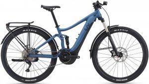 Liv Embolden E+ EX 2021 e-Mountainbike,e-Bike XXL,SUV e-Bike