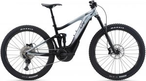 Liv Intrigue X E+ 3 2021 e-Mountainbike,e-Bike XXL