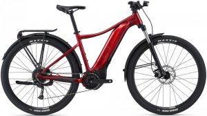 Liv Tempt E+ EX 2021 e-Mountainbike,e-Bike XXL,SUV e-Bike
