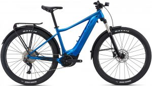 Liv Vall-E+ EX 2021 e-Mountainbike,e-Bike XXL,SUV e-Bike