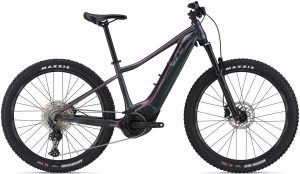 Liv Vall-E+ Pro 2021 e-Mountainbike,e-Bike XXL