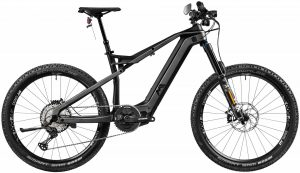 M1 Erzberg CC S-Pedelec 2021 e-Mountainbike