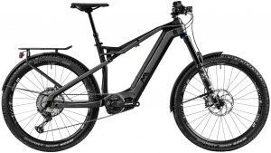 M1 Erzberg GT Pedelec 2021 e-Mountainbike,SUV e-Bike