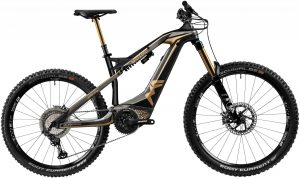 M1 Spitzing Evolution Bobby Root Edition Pedelec 2021 e-Mountainbike
