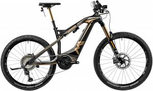 M1 Spitzing Evolution Bobby Root Edition S-Pedelec 2021 S-Pedelec,e-Mountainbike