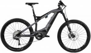 M1 Spitzing Evolution R-Pedelec 2021 S-Pedelec,e-Mountainbike