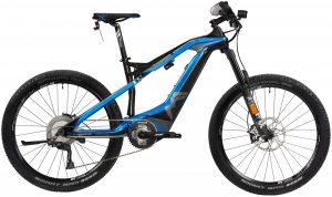 M1 Spitzing Evolution S-Pedelec 2021 S-Pedelec,e-Mountainbike
