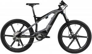 M1 Spitzing Evolution World Cup 2021 S-Pedelec,e-Mountainbike