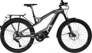 M1 Sterzing Evolution GT Pedelec 2021 e-Mountainbike,SUV e-Bike