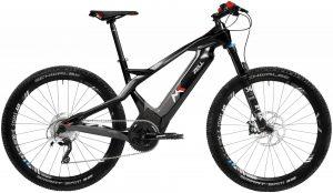 M1 Zell CC Pedelec 2021 e-Mountainbike