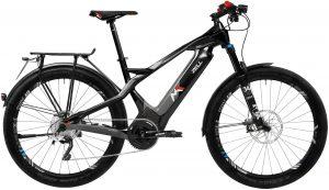M1 Zell GT Pedelec 2021 e-Mountainbike,SUV e-Bike