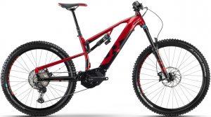 R Raymon Trailray E 10.0 2021 e-Mountainbike