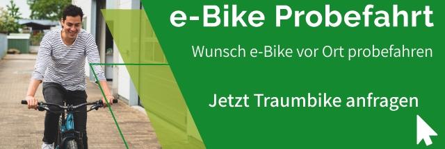 e-motion e-Bike Welt Frankfurt Traum e-Bike anfragen