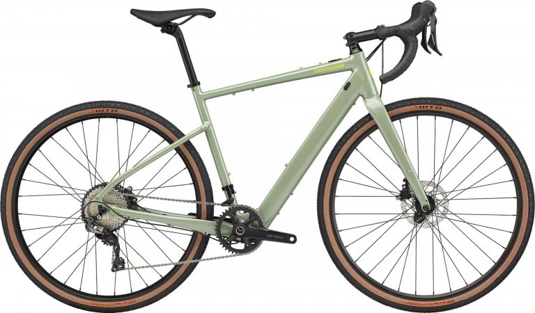 Cannondale Topstone NEO SL 1 2021