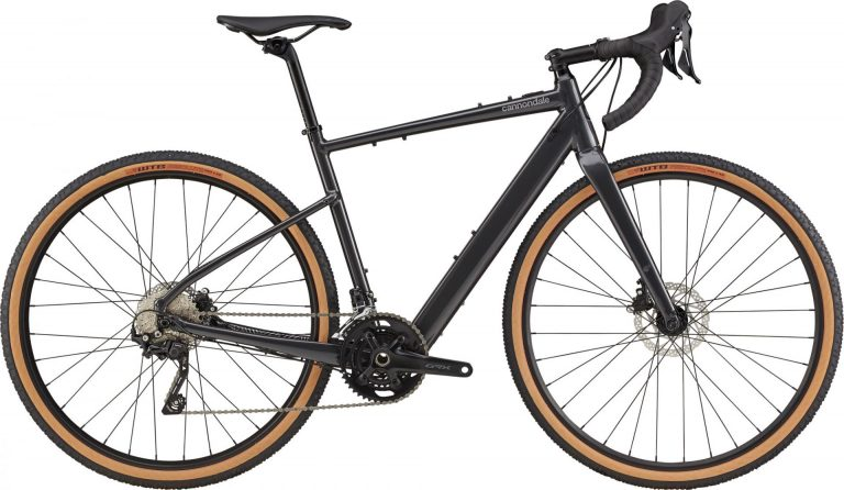 Cannondale Topstone NEO SL 2 2021