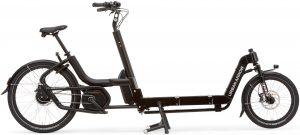 Urban Arrow Cargo Flatbed L Cargo Line Enviolo Automatic 2021 Lasten e-Bike