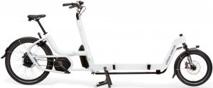 Urban Arrow Cargo Flatbed XL Cargo Line Rohloff 2021 Lasten e-Bike