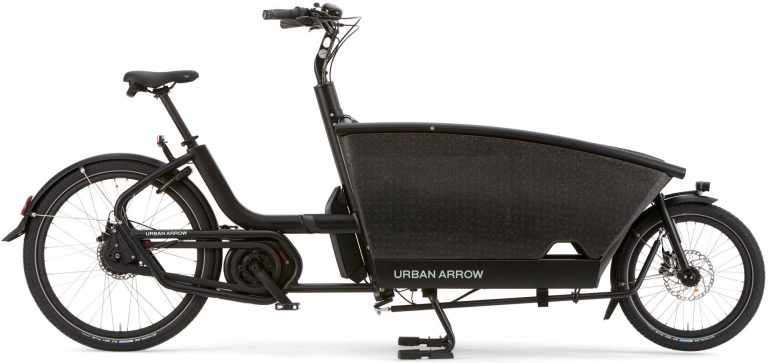 Urban Arrow Family Active Line Plus 2021
