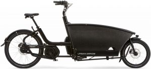 Urban Arrow Family Cargo Line 2021 Lasten e-Bike