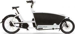 Urban Arrow Family Performance Line 2021 Lasten e-Bike