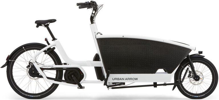Urban Arrow Family Performance Line 2021