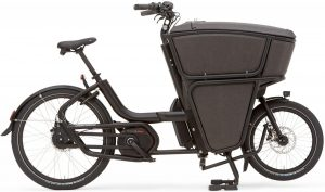 Urban Arrow Shorty Cargo Line 2021 Lasten e-Bike