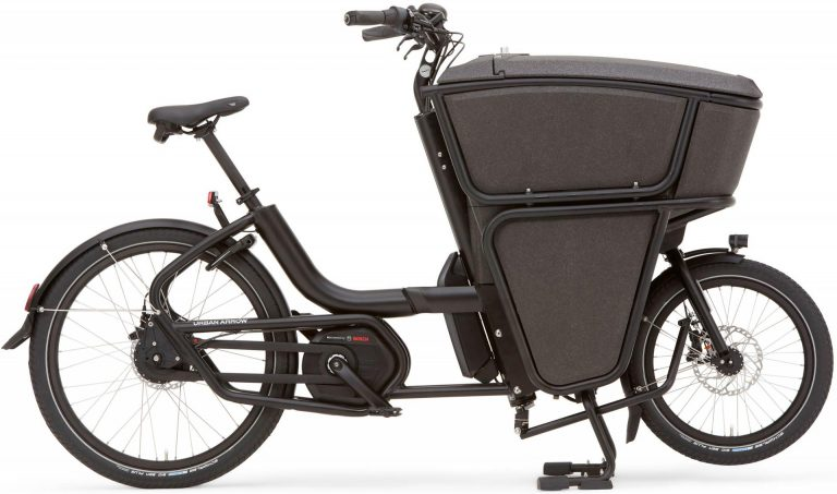 Urban Arrow Shorty Cargo Line 2021