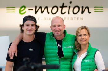 e-motion e-Bike Welt Werder