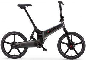 Gocycle G4i 2021