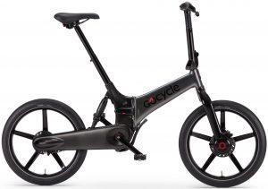 Gocycle G4i 2021 Klapprad e-Bike,Urban e-Bike