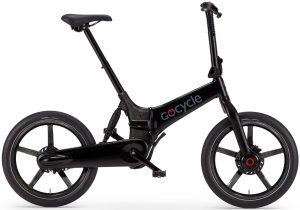 Gocycle G4i+ 2021 Klapprad e-Bike,Urban e-Bike