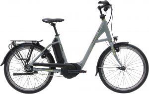 Hercules Futura Compact F8 2020 Kompakt e-Bike